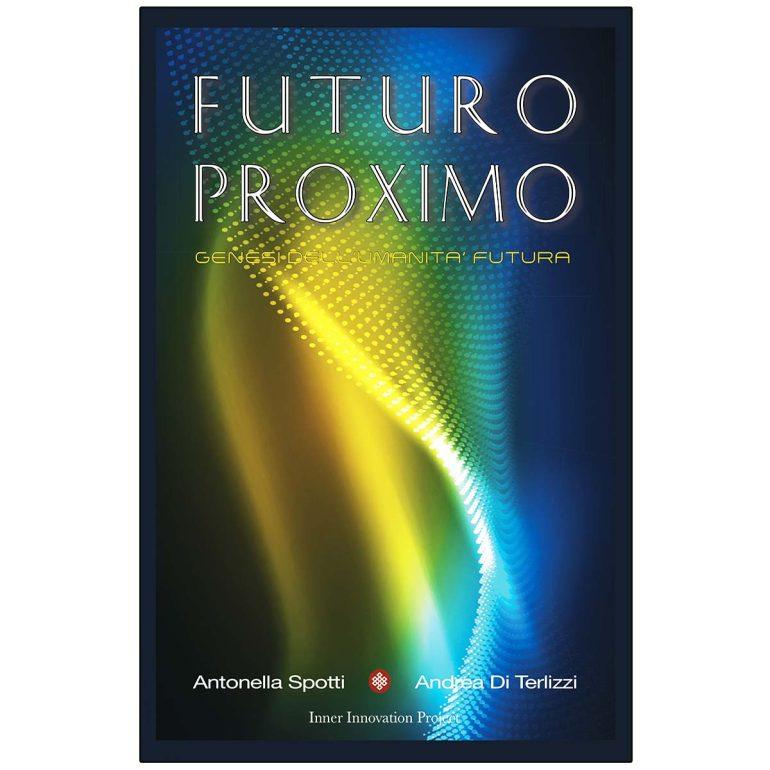 Futuro Proximo - Copertina
