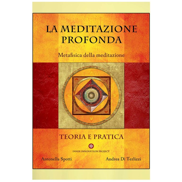 La Meditazione Profonda - Copertina