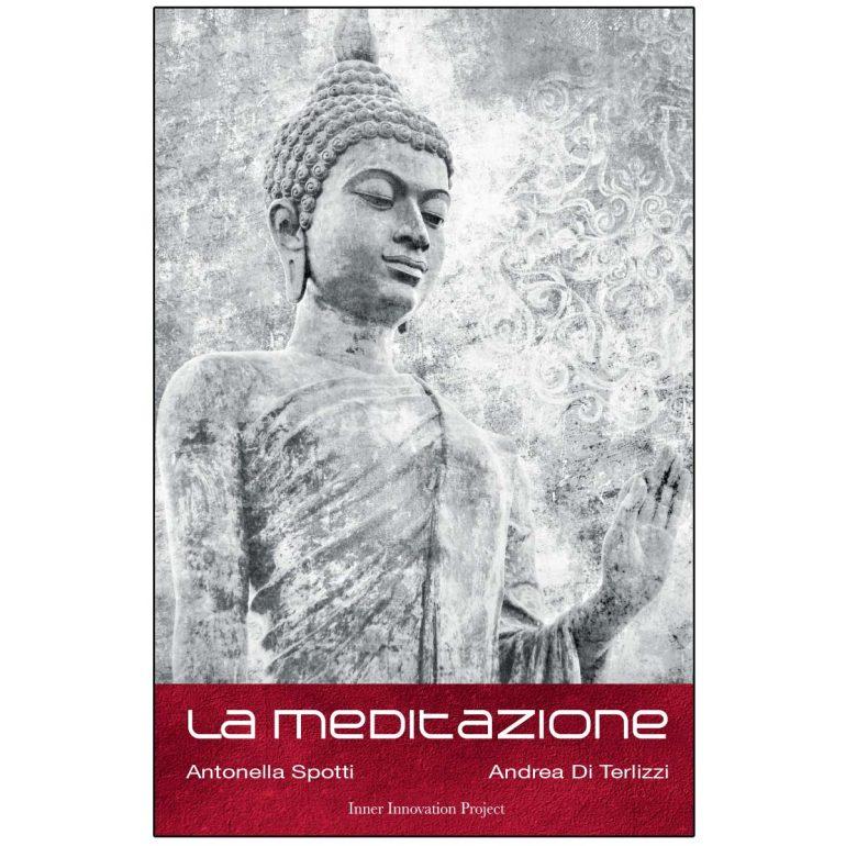 La Meditazione - Copertina