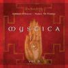 Mystica Vol.3 - Copertina