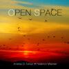Open space - Copertina