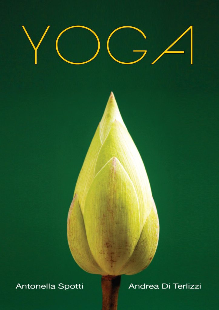 YOGA - copertina